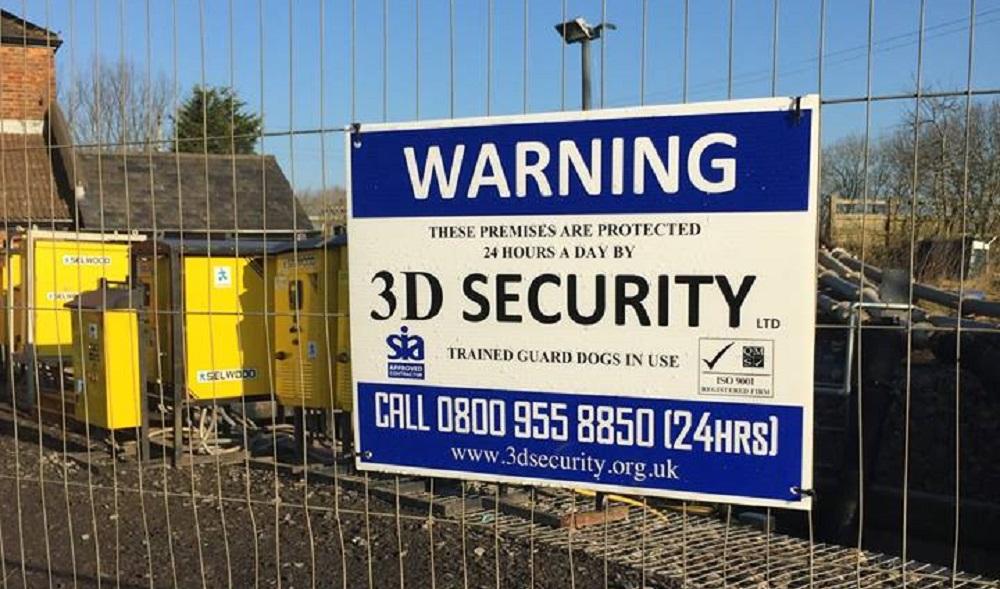 3D security