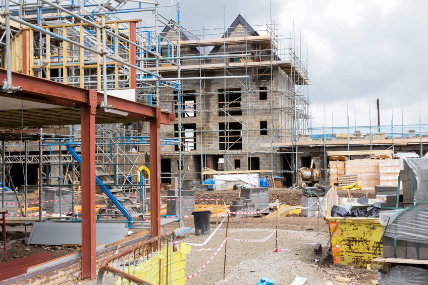 building site security somerset